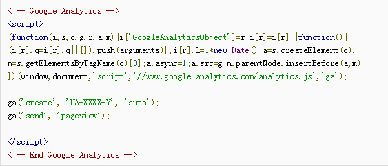 google-analytics-code